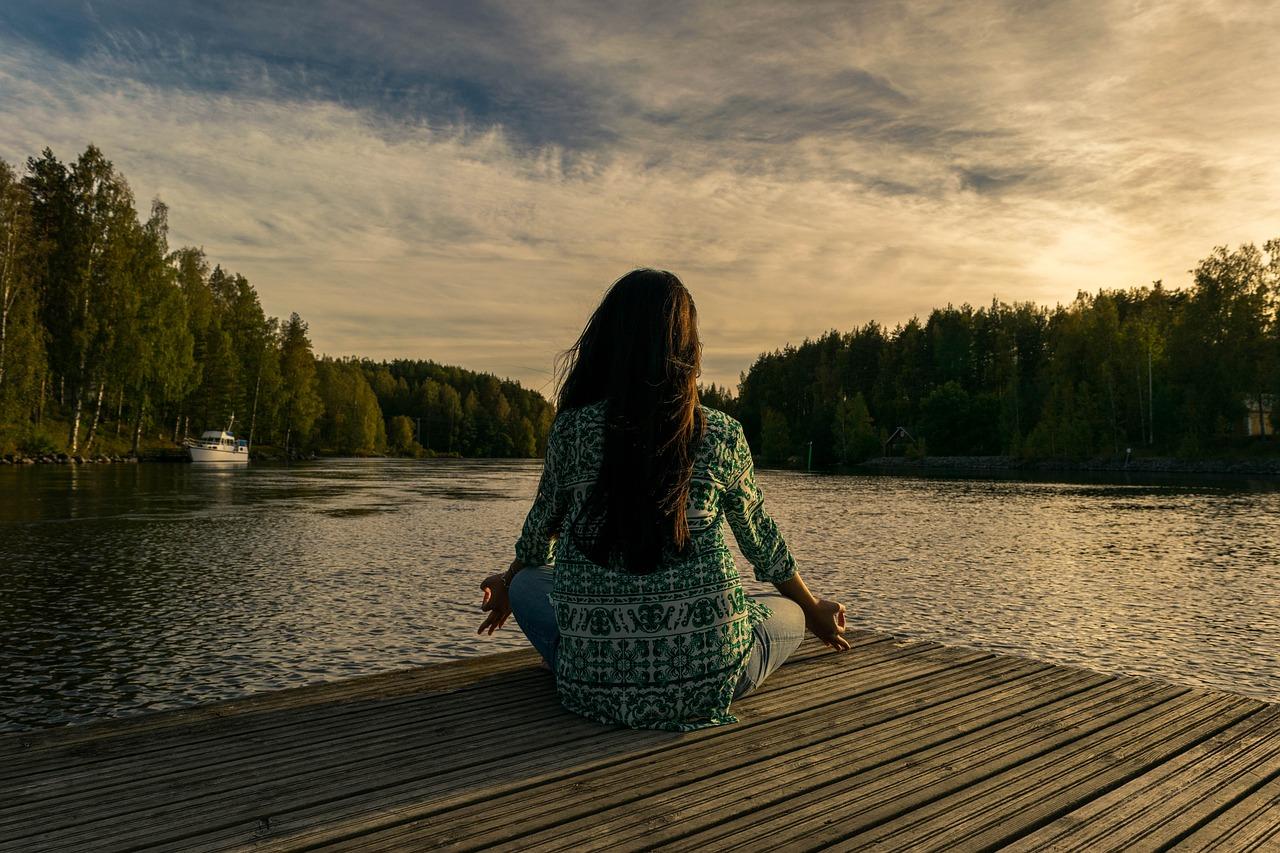 Mindful Naturalists: Nature Yoga RESCHEDULED